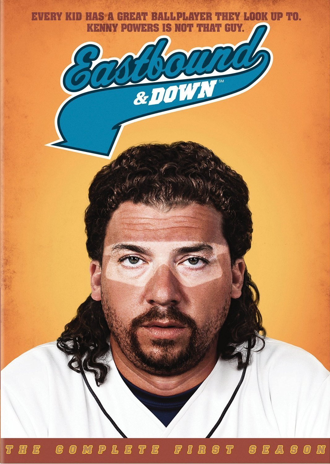 Poster de Kenny Powers