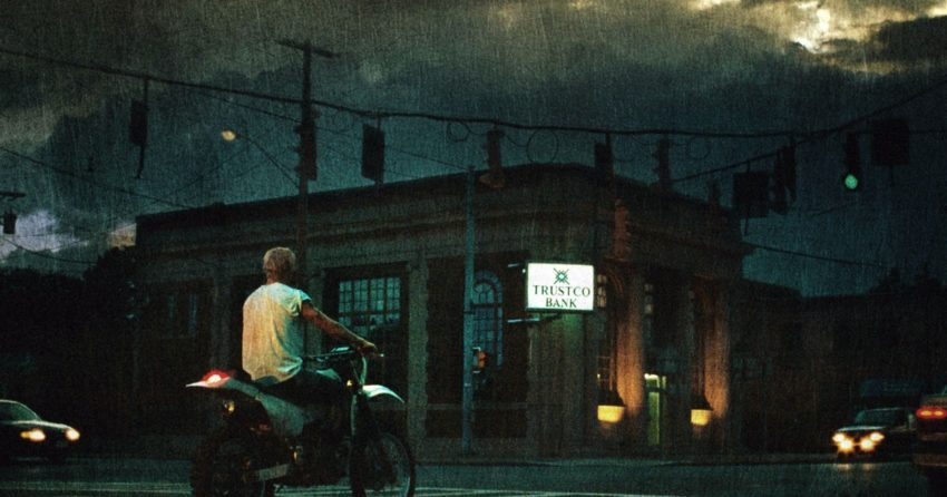 Bannière du film The Place Beyond the Pines de Derek Cianfrance avec Ryan Gosling