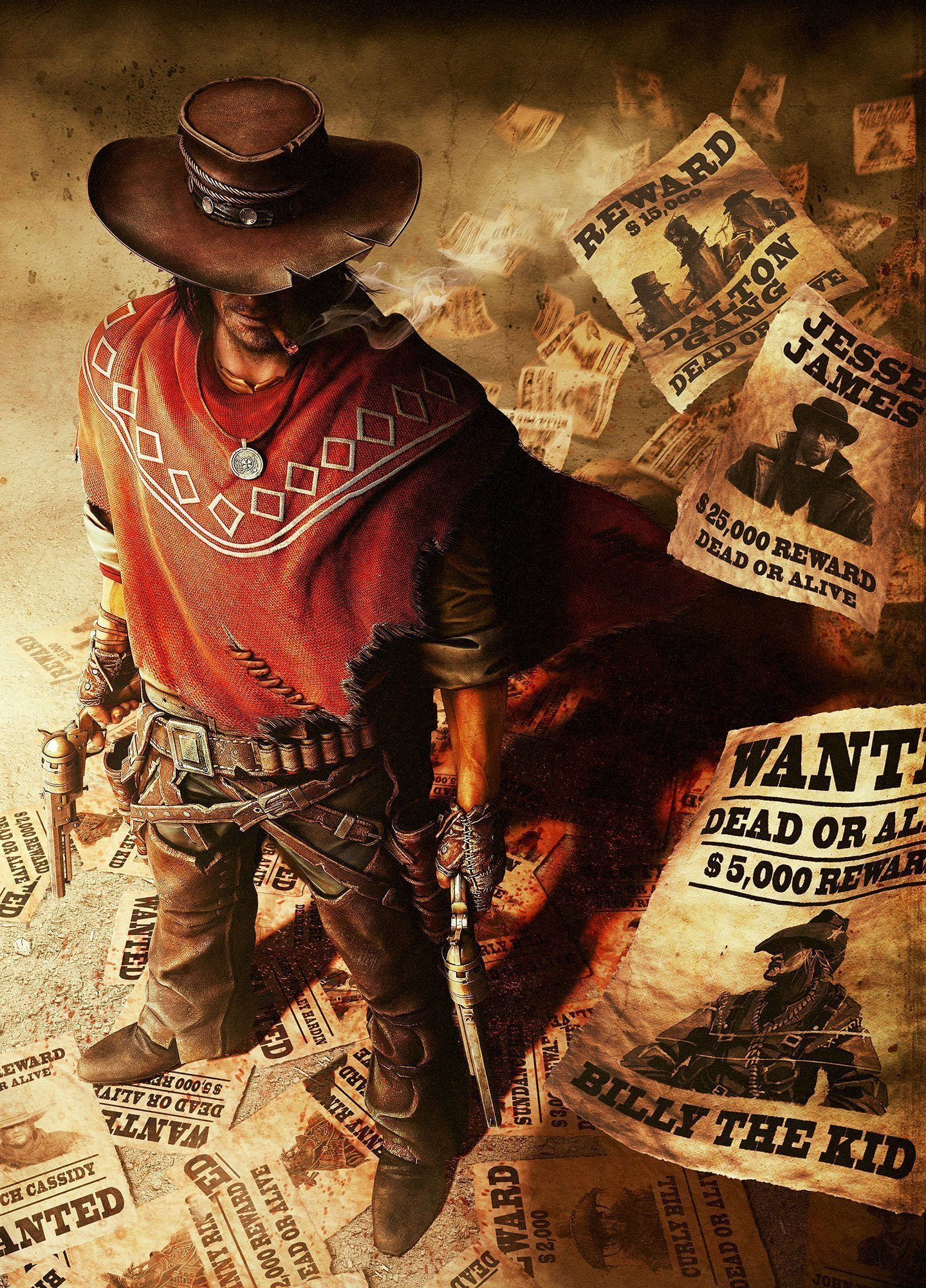 Call of Juarez : Gunslinger Poster
