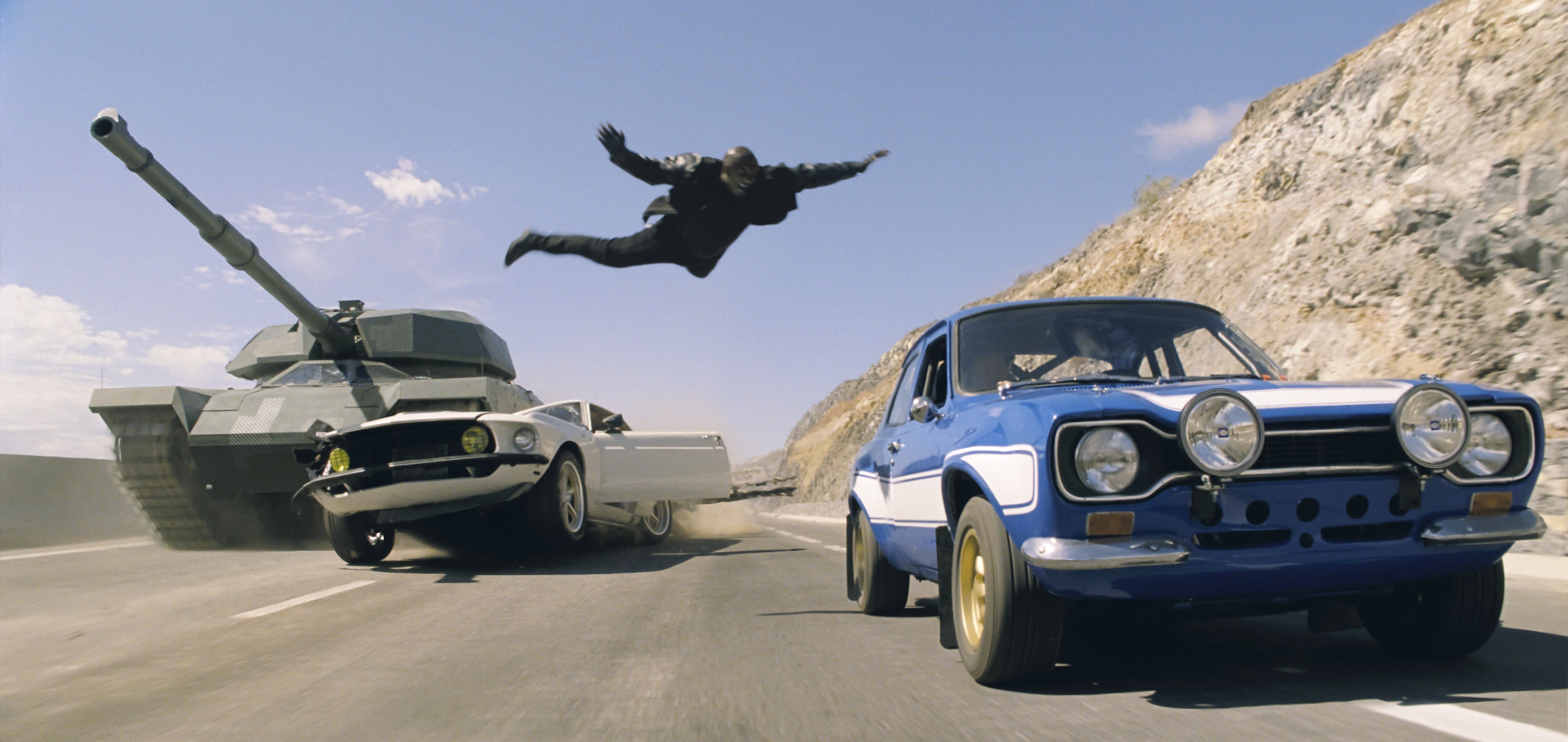Fast & Furious 6 Photo