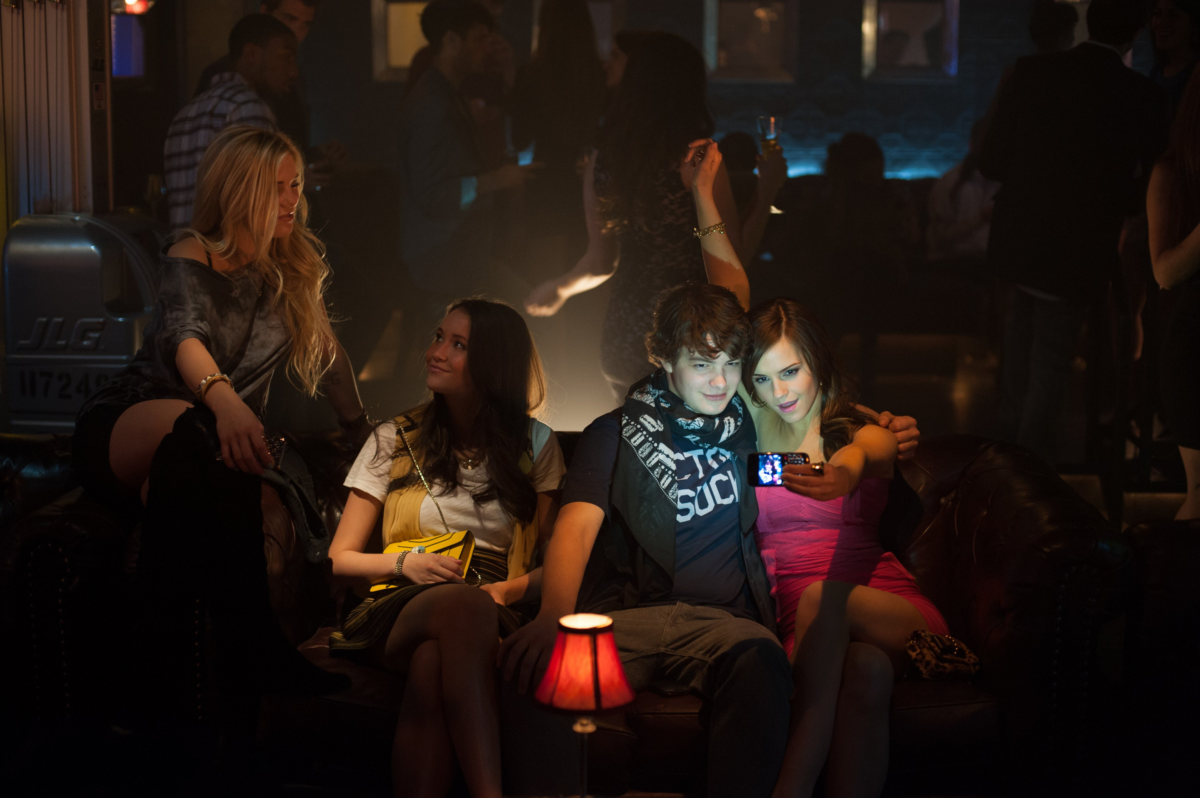 The Bling Ring Photo