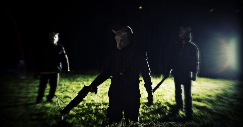 You're Next Photo
