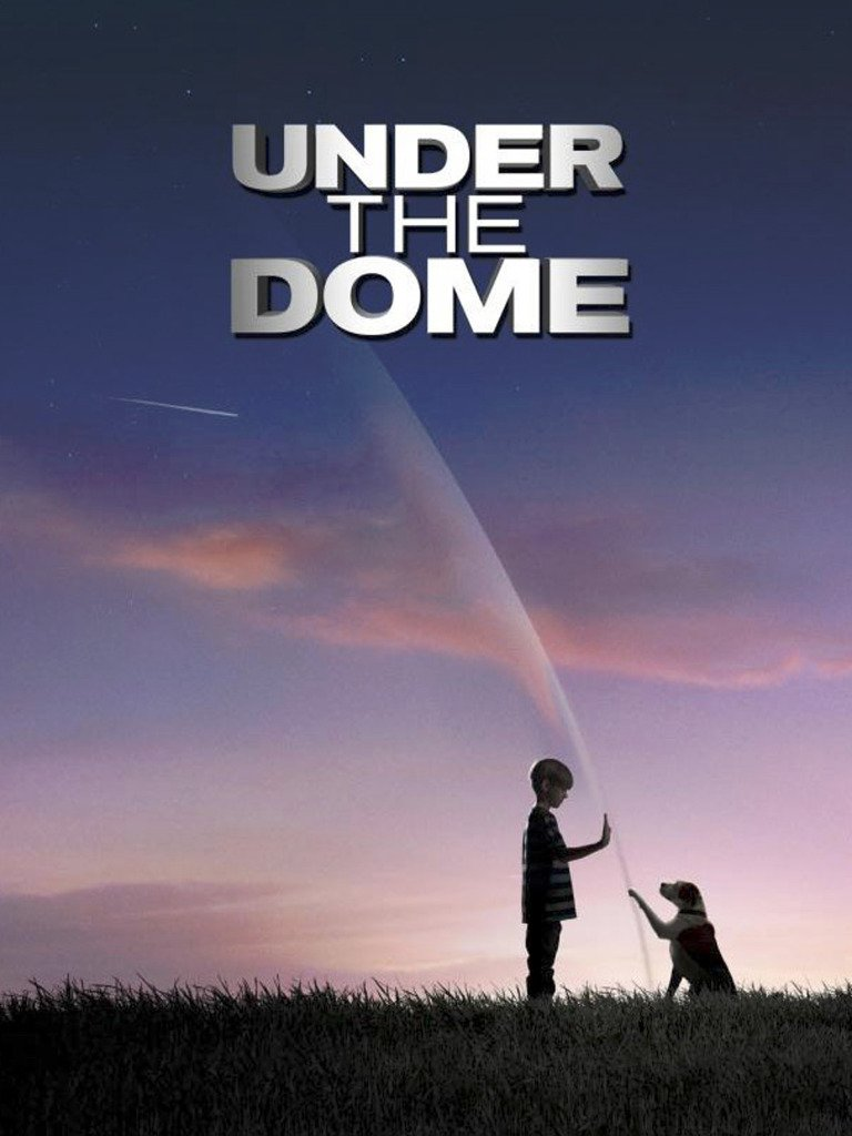 Affiche d'Under the Dome