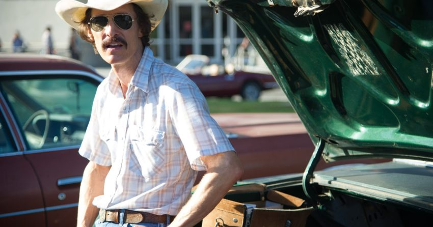 Dallas Buyers Club Photo