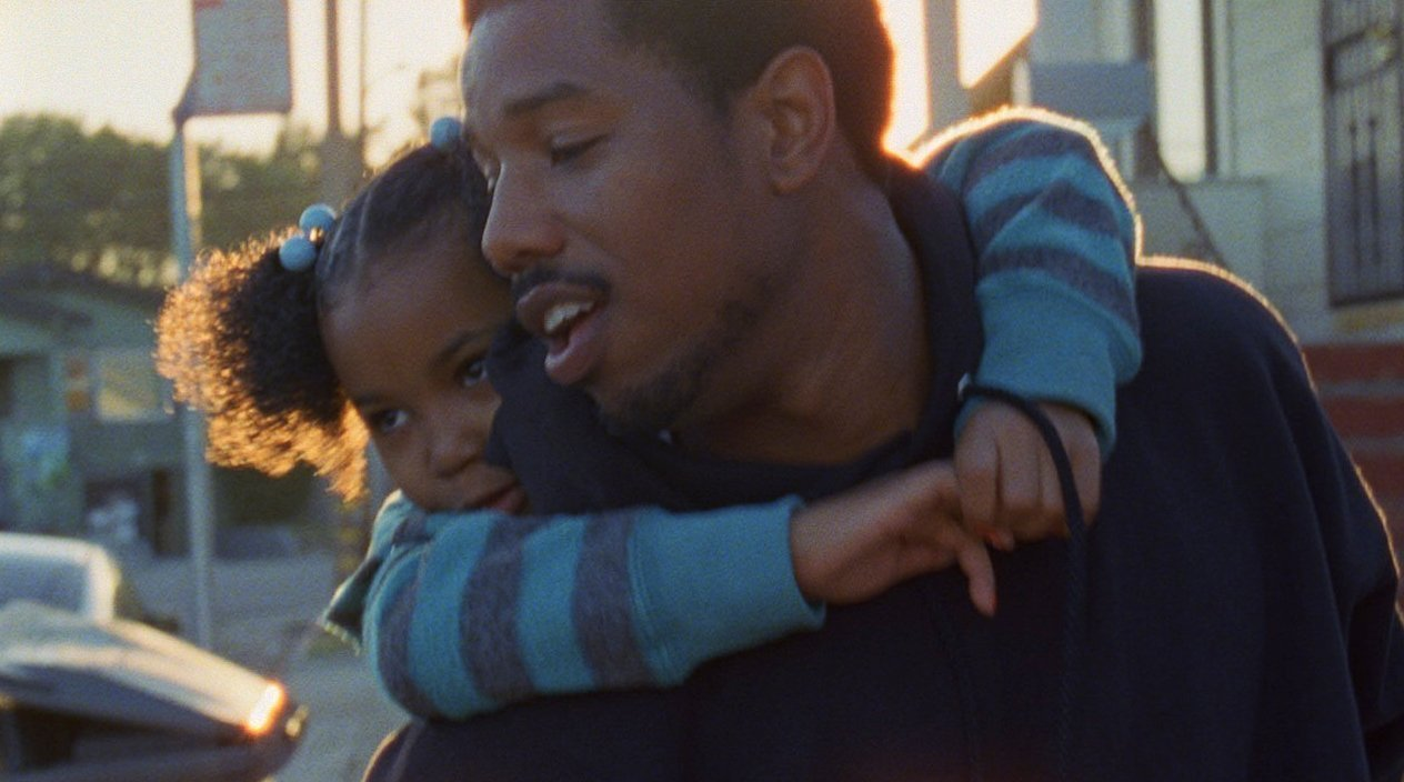 Fruitvale Station Photo avec Michael B. Jordan