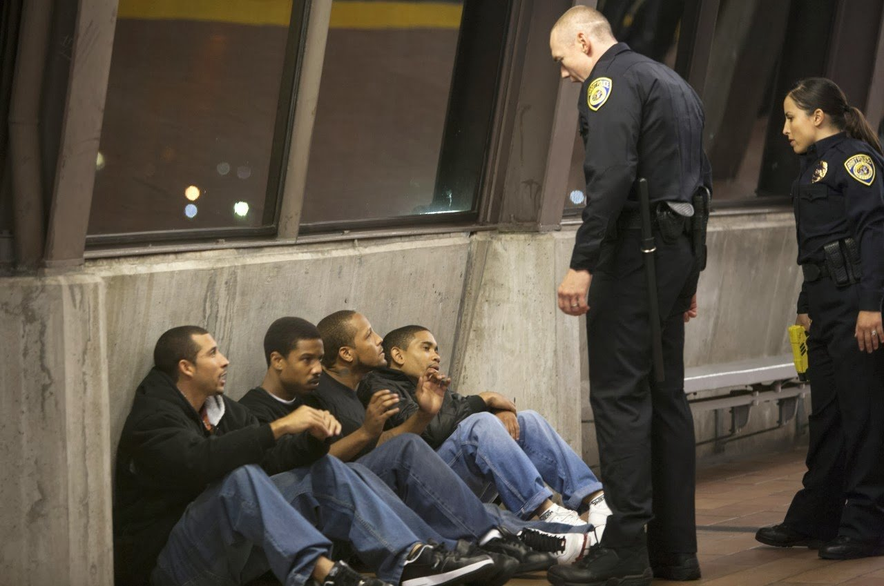 Fruitvale Station Photo