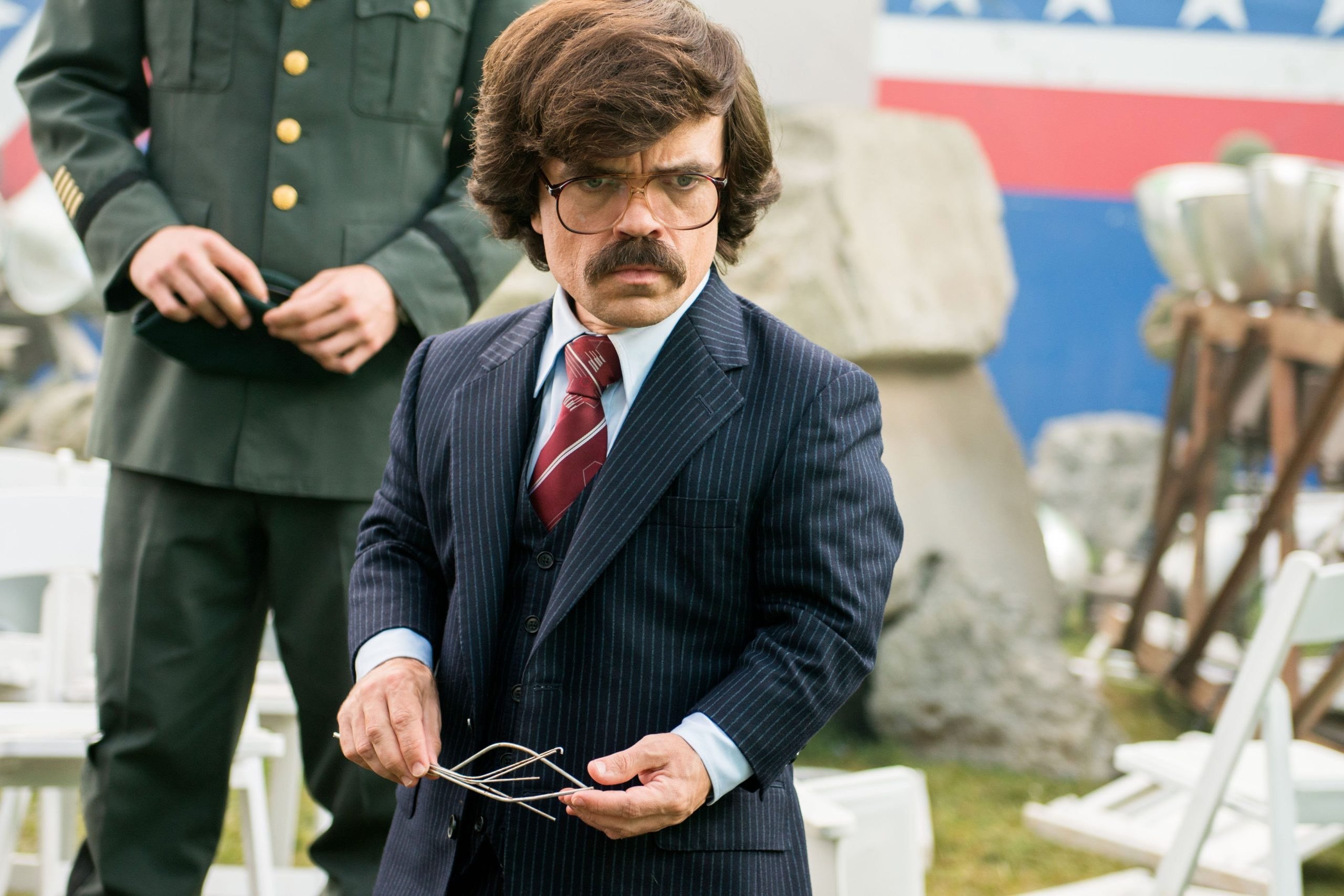 Photo de X-Men: Days of Future Past avec Peter Dinklage