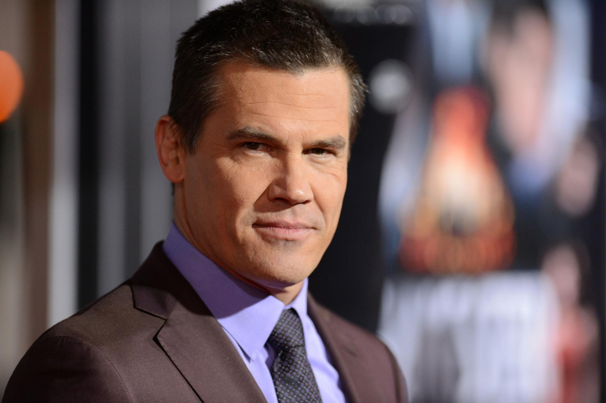 Photo de l'acteur Josh Brolin