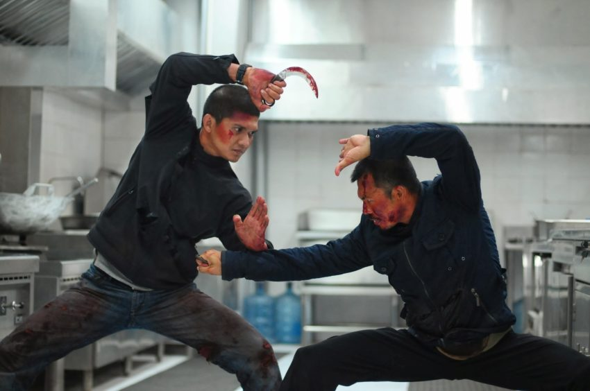 The Raid 2: Berandal Photo