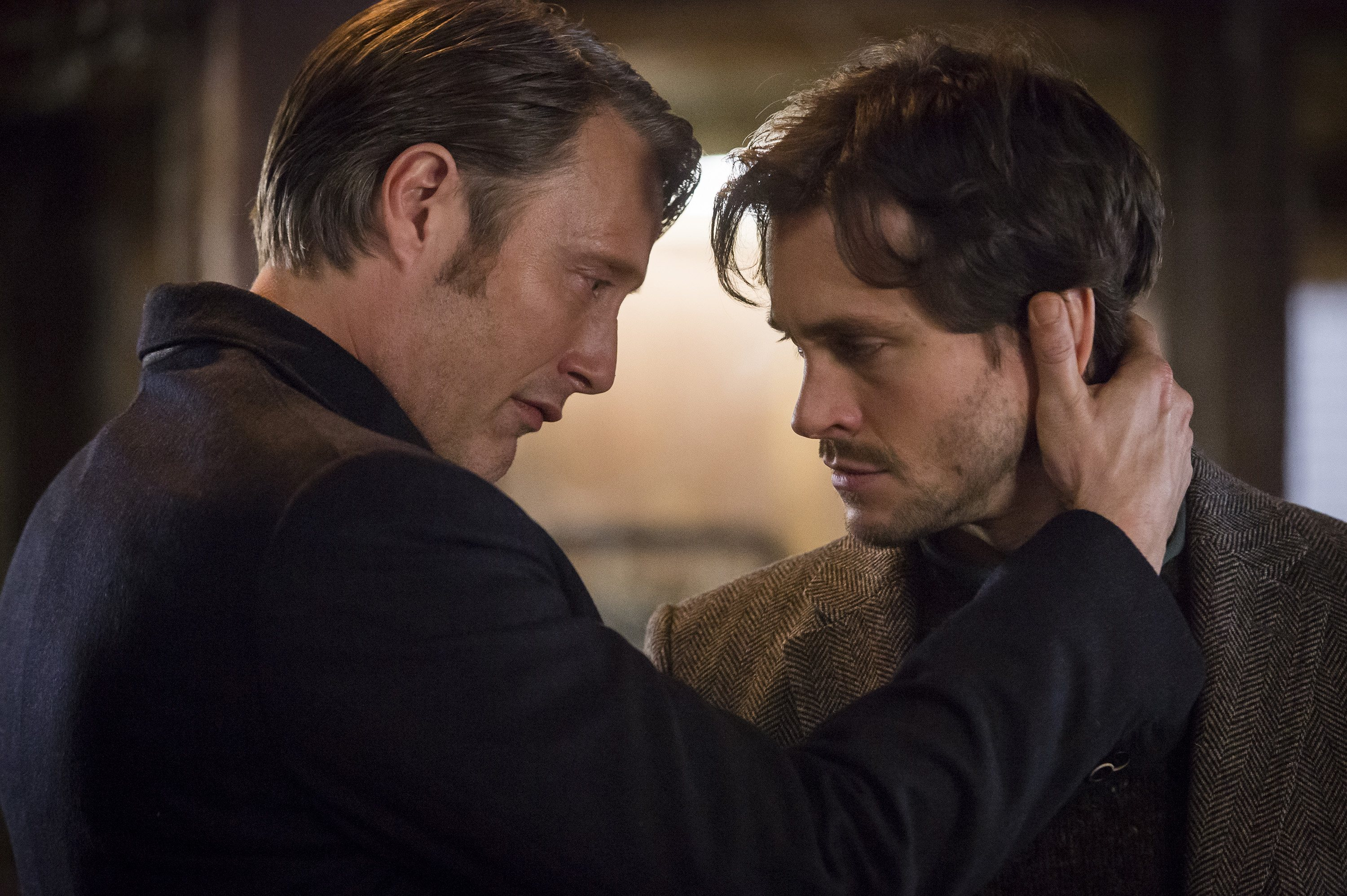 Hannibal Saison 2 Photo