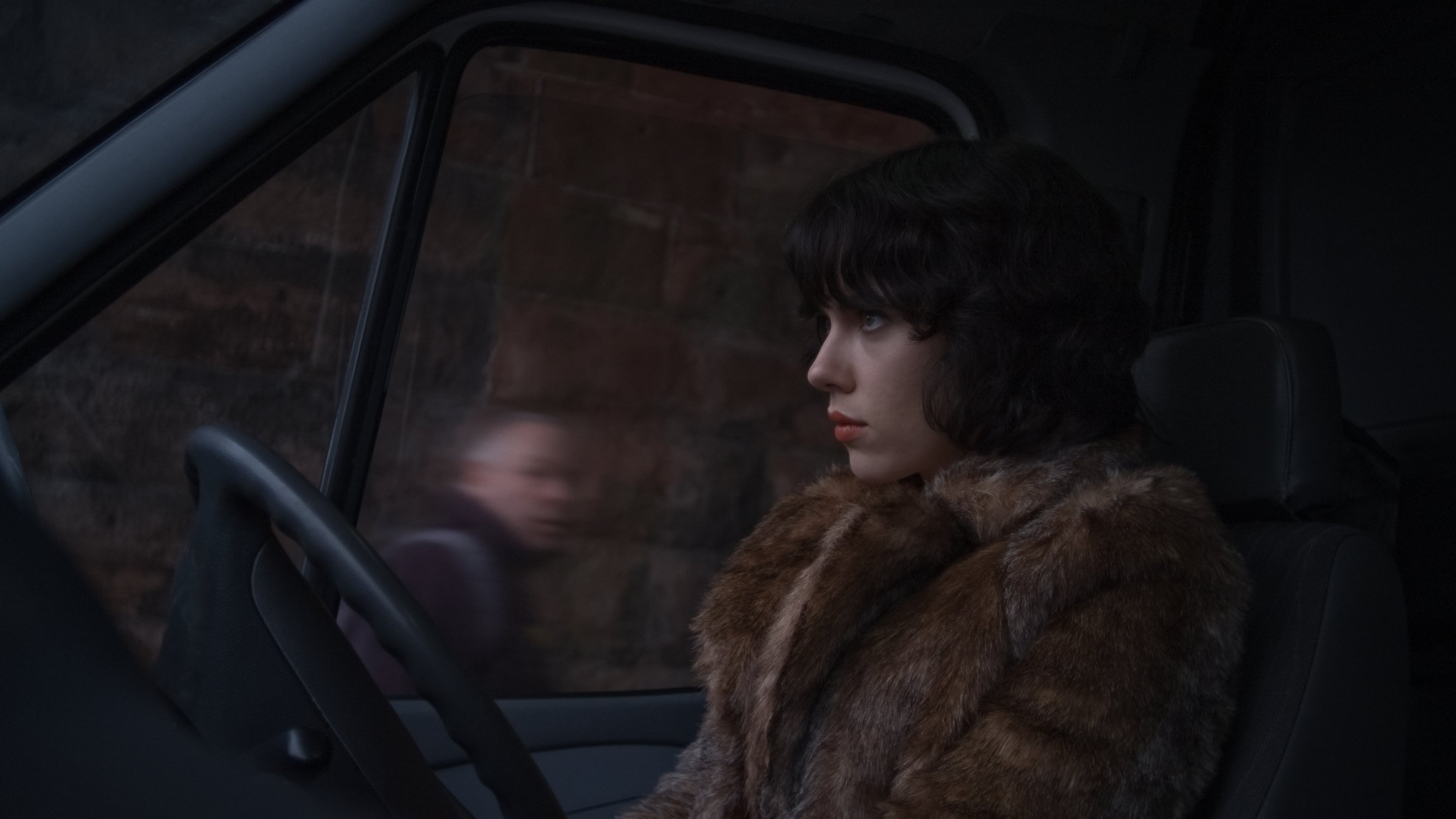 Photo du film Under the Skin avec Scarlett Johansson