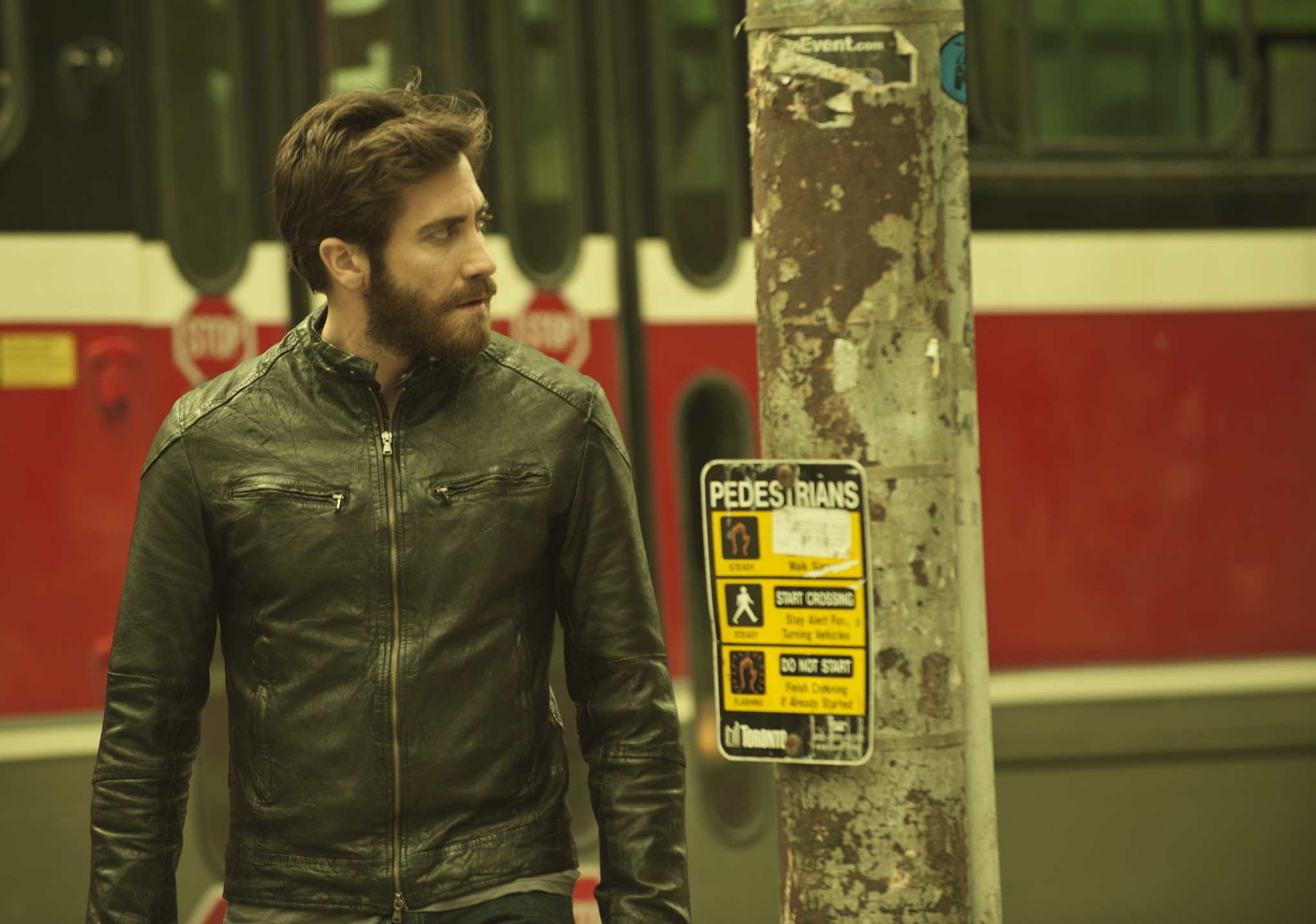 Photo du film Enemy avec Jake Gyllenhaal