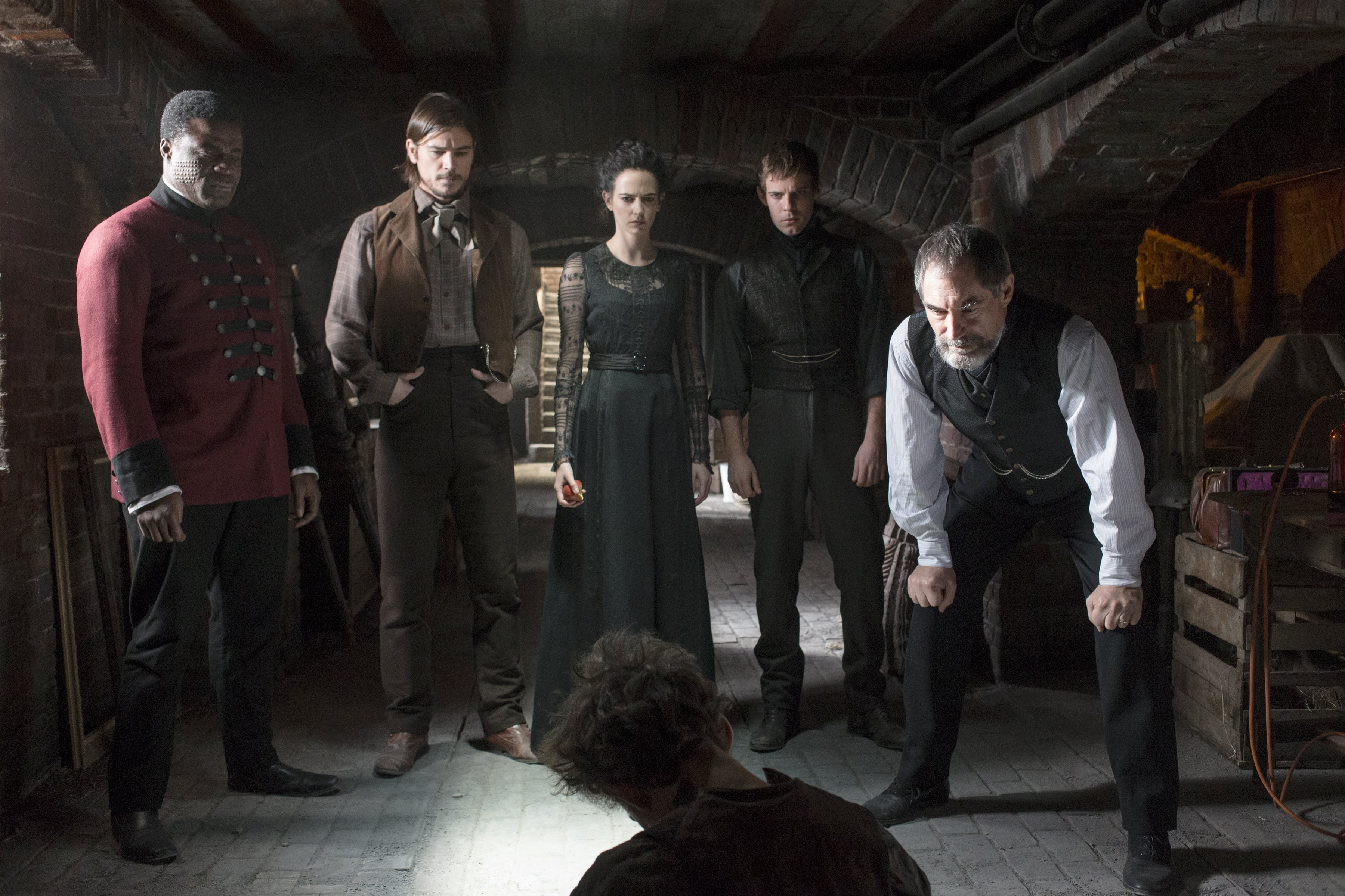 Photo Penny Dreadful Saison 1