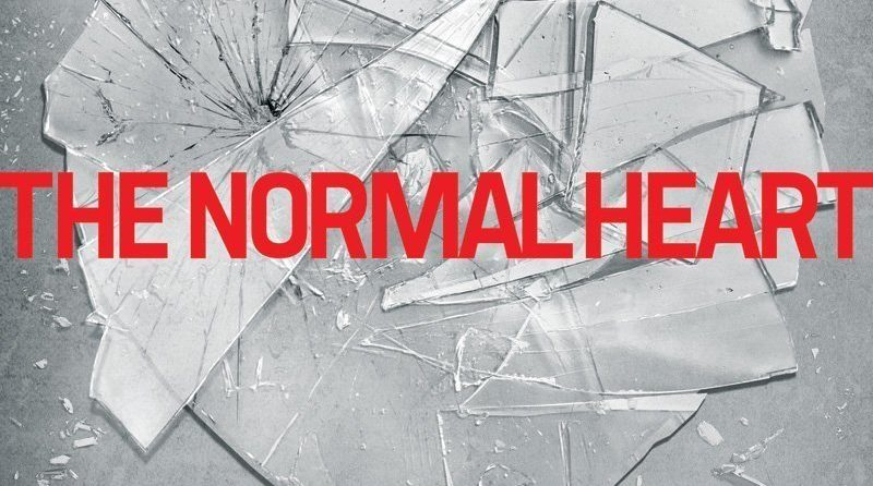 Poster du film The Normal Heart