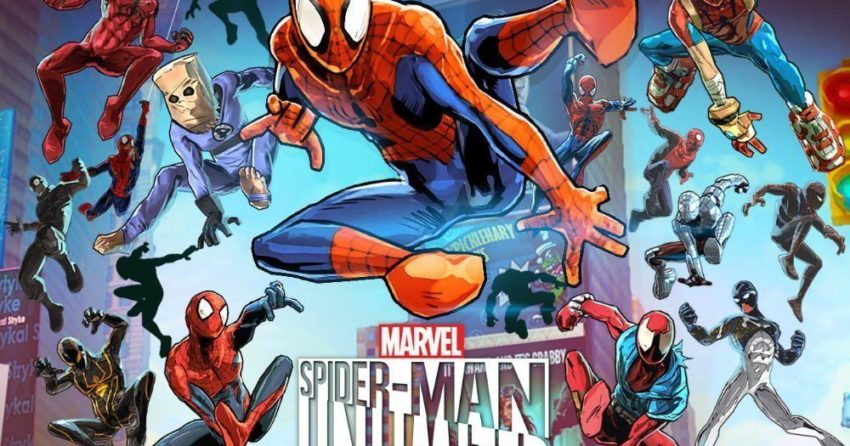 Image du jeu Spider-Man Unlimited