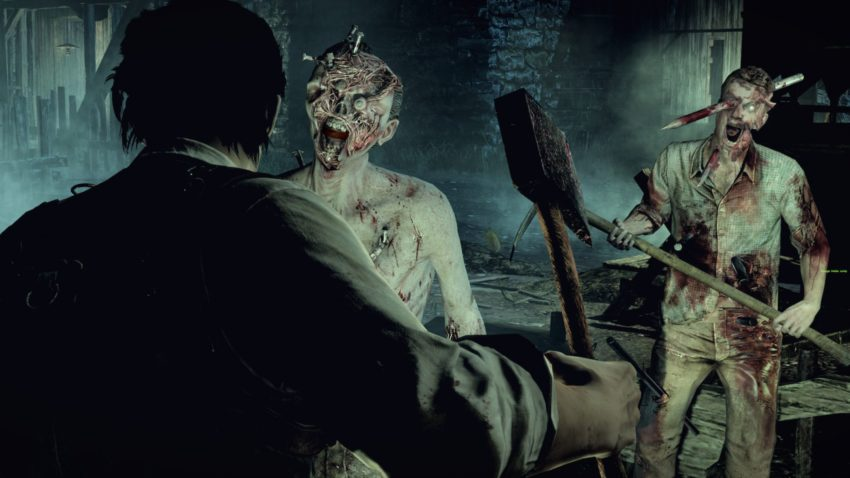 Image de The Evil Within