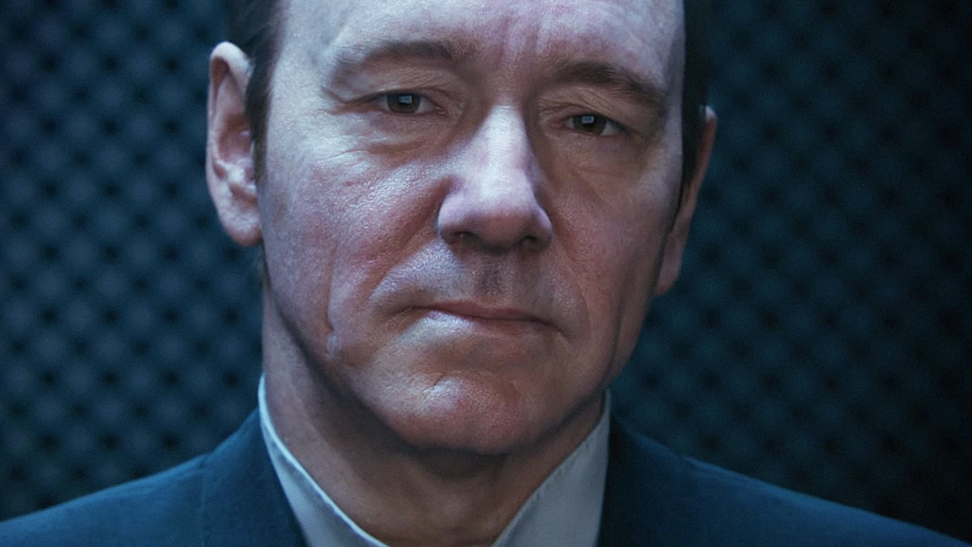 Image du jeu vidéo Call of Duty: Advanced Warfare avec Kevin Spacey