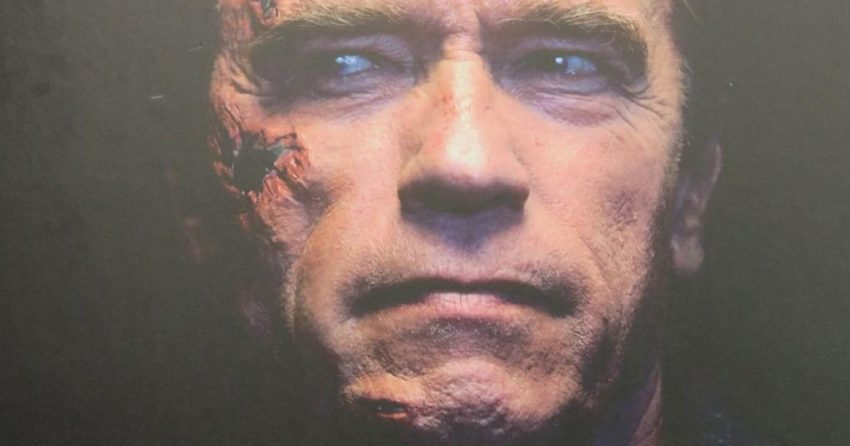 Photo du film Terminator: Genisys