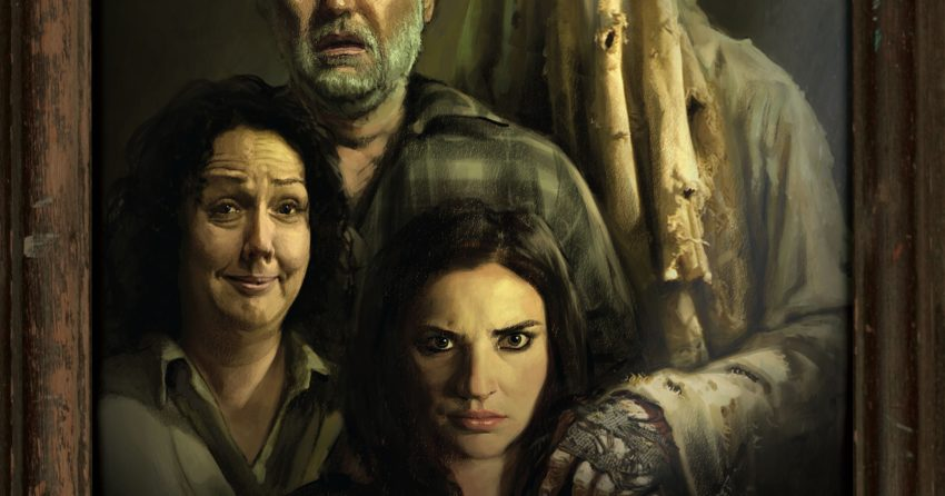 Poster d'Housebound