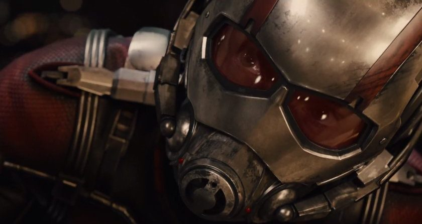 Photo d'Ant-Man