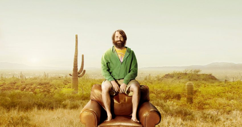 Photo de la série The Last Man on Earth créée par Will Forte
