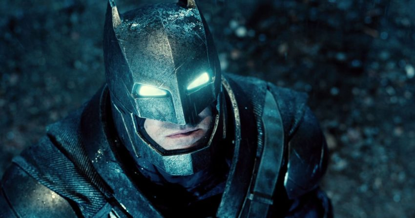 Photo du film Batman V Superman: Dawn Of Justice réalisé par Zack Snyder avec Ben Affleck