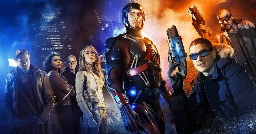 Photo de DC's Legends of Tomorrow