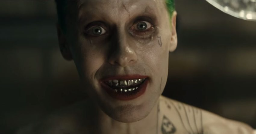 Photo de Jared Leto en Joker pour Suicide Squad réalisé par David Ayer