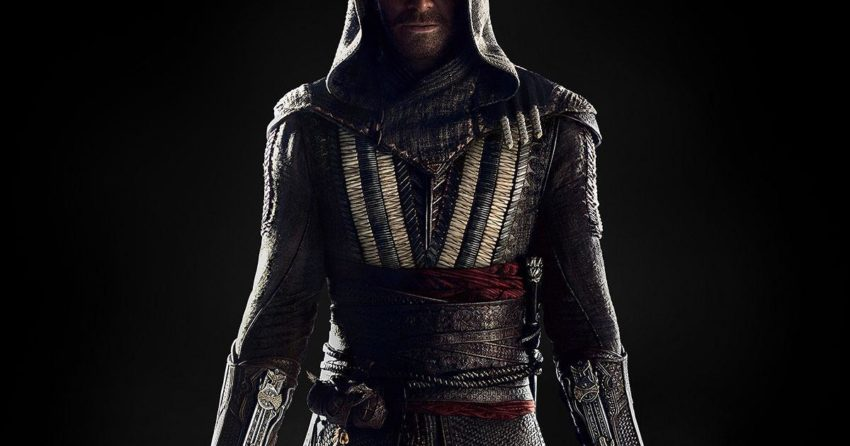 Photo du film Assassin's Creed avec Michael Fassbender