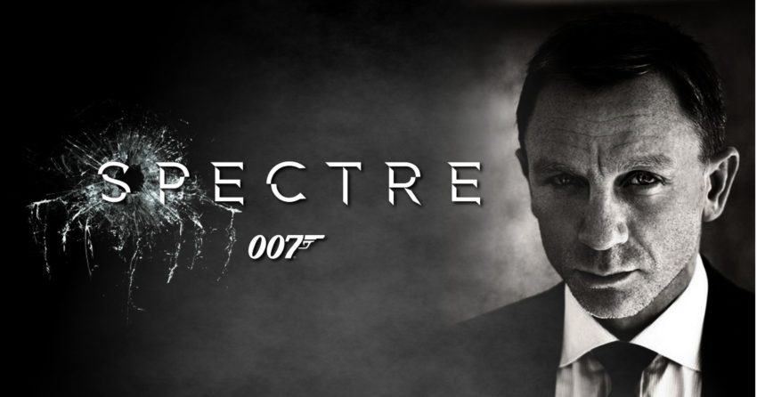 Photo du film Spectre avec Daniel Craig