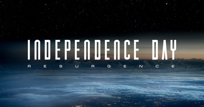 Logo d'Independence Day: Resurgence