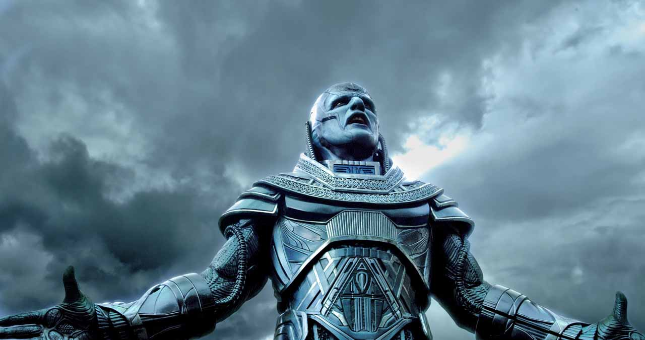 Photo du film X-Men: Apocalypse avec Apocalypse