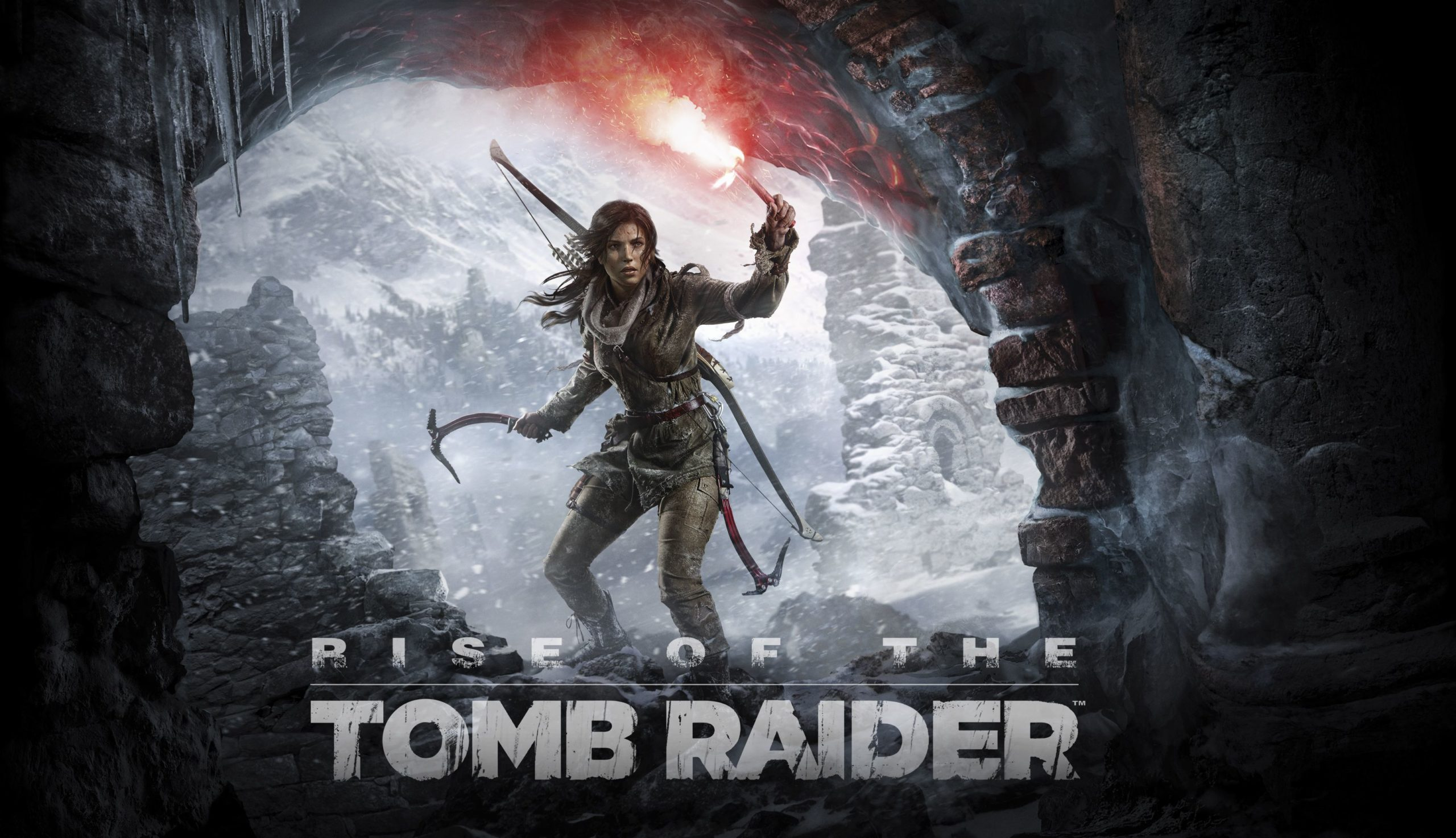 Concept Art de Rise of the Tomb Raider