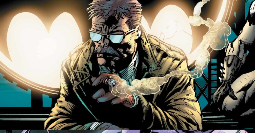 Image de James Gordon