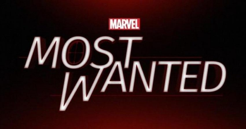 Logo de Marvel's Most Wanted