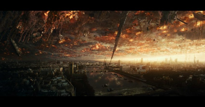 Photo du film Independence Day: Resurgence