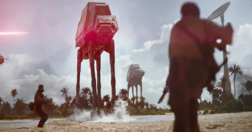 Photo de Rogue One: A Star Wars Story