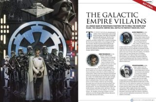 Image de Rogue One: A Star Wars Story: The Official Visual Story