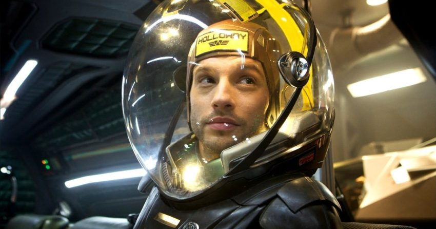 Photo du film Prometheus avec Logan Marshall-Green
