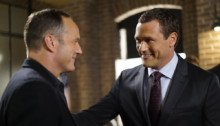 Photo d'Agents of SHIELD – Saison 4 Ep. 2 'Meet the New Boss'