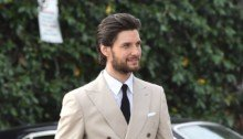 Photo de l'acteur Ben Barnes