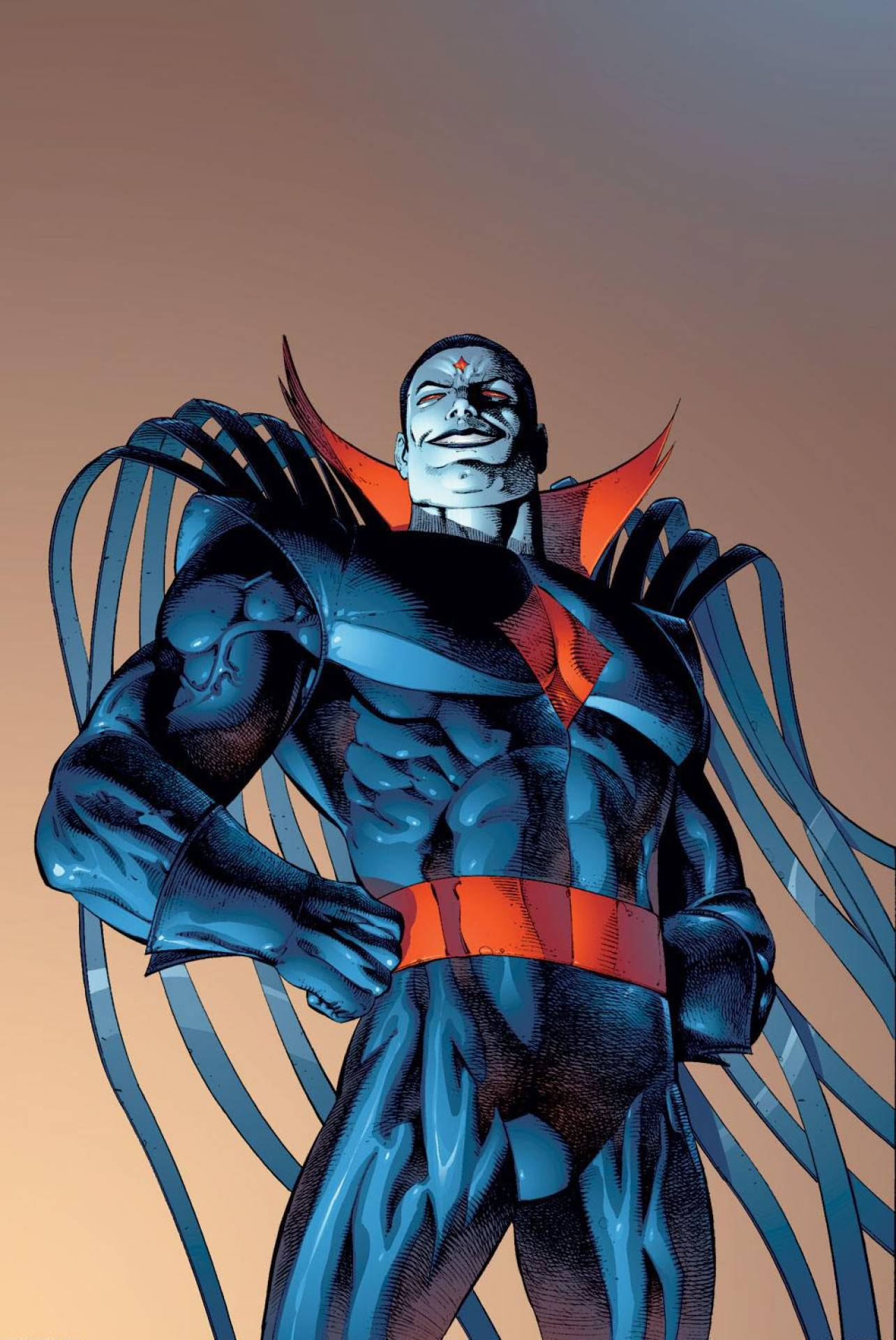 Image de X-Men: The End (Dreamers Demons) avec Mister Sinister