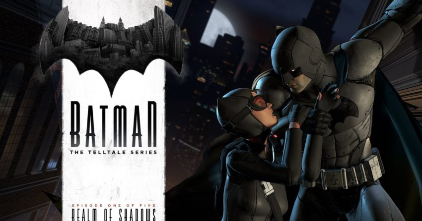 Image de Batman: The Telltale Series – Épisode 1 'Realm of Shadows'