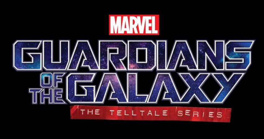 Logo de Guardians of the Galaxy: The Telltale Series