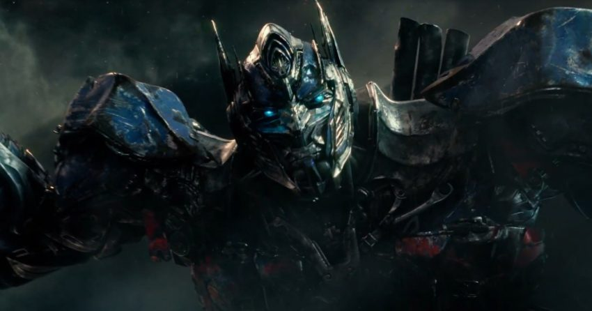 Photo de Transformers: The Last Knight avec Optimus Prime