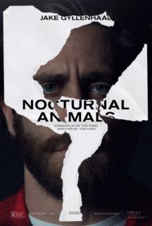 Poster de Nocturnal Animals avec Jake Gyllenhaal