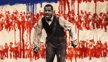 Affiche française de The Birth of a Nation