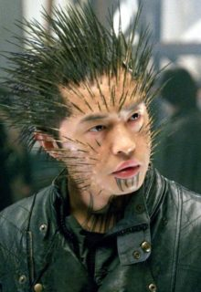 Photo de Ken Leung dans le rôle de Kid Omega pour X-Men: L'Affrontement Final