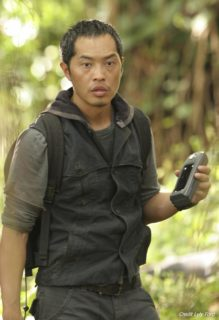 Photo de Ken Leung dans la série Lost