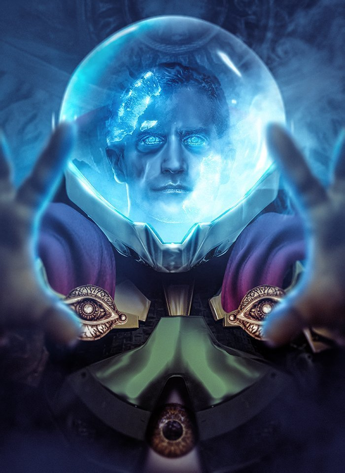 Photo de Jake Gyllenhaal en Mystério par BossLogic